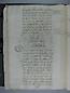 Visita Pastoral 1731, folio 23vto