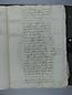 Visita Pastoral 1731, folio 24r