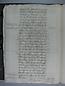 Visita Pastoral 1731, folio 26vto