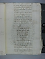 Visita Pastoral 1731, folio 27r