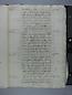 Visita Pastoral 1731, folio 28r
