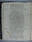 Visita Pastoral 1731, folio 28vto