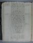Visita Pastoral 1731, folio 29vto