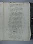 Visita Pastoral 1731, folio 30r