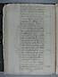 Visita Pastoral 1731, folio 30vto