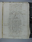 Visita Pastoral 1731, folio 31r