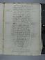 Visita Pastoral 1731, folio 32r
