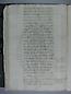 Visita Pastoral 1731, folio 32vto