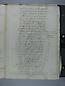Visita Pastoral 1731, folio 33r