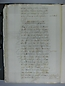 Visita Pastoral 1731, folio 33vto