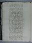 Visita Pastoral 1731, folio 36vto