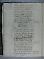 Visita Pastoral 1731, folio 38vto