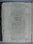 Visita Pastoral 1731, folio 39vto