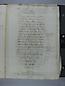 Visita Pastoral 1731, folio 40r