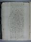 Visita Pastoral 1731, folio 40vto