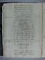 Visita Pastoral 1731, folio 41vto