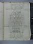 Visita Pastoral 1731, folio 42r