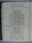 Visita Pastoral 1731, folio 42vto