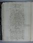 Visita Pastoral 1731, folio 43vto