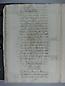 Visita Pastoral 1731, folio 44vto