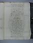Visita Pastoral 1731, folio 45r
