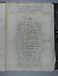 Visita Pastoral 1731, folio 50r