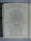 Visita Pastoral 1731, folio 50vto