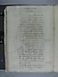 Visita Pastoral 1731, folio 52vto