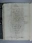 Visita Pastoral 1731, folio 54vto