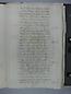 Visita Pastoral 1731, folio 56r