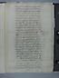 Visita Pastoral 1731, folio 57r
