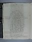 Visita Pastoral 1731, folio 57vto