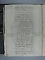 Visita Pastoral 1731, folio 61vto