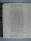 Visita Pastoral 1731, folio 62vto