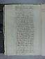 Visita Pastoral 1731, folio 63vto