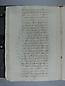 Visita Pastoral 1731, folio 68vto