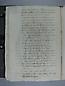 Visita Pastoral 1731, folio 69vto