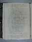Visita Pastoral 1731, folio 70vto
