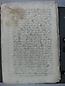 Visita Pastoral 1739, folio 02r