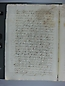 Visita Pastoral 1739, folio 02vto