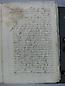 Visita Pastoral 1739, folio 04r
