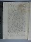 Visita Pastoral 1739, folio 04vto