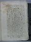 Visita Pastoral 1739, folio 05r