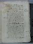 Visita Pastoral 1739, folio 06r