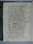 Visita Pastoral 1739, folio 06vto