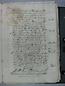 Visita Pastoral 1739, folio 07r