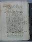 Visita Pastoral 1739, folio 09r