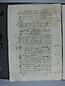 Visita Pastoral 1739, folio 09vto