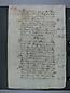Visita Pastoral 1739, folio 10r