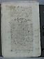 Visita Pastoral 1739, folio 12r